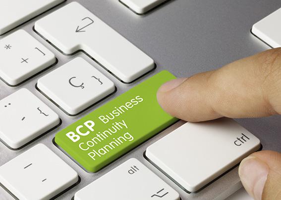 IT部門が取り組むべきIT-BCPとは?|ワイドテックの「急コール」